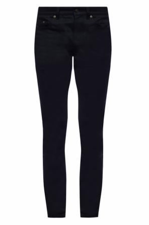 Tapered leg trousers od Saint Laurent