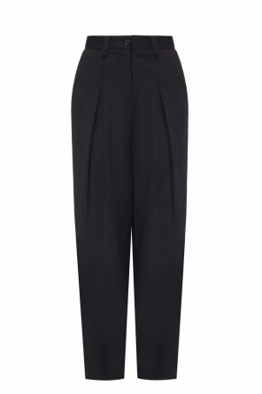 Cut-out trousers od McQ Alexander McQueen