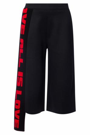 Wide leg trousers od Stella McCartney
