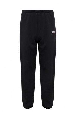 Sweatpants with logo od Balenciaga