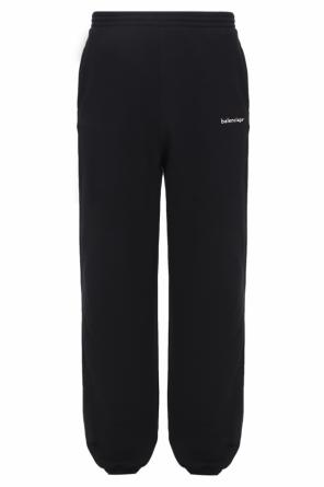 Printed sweatpants od Balenciaga