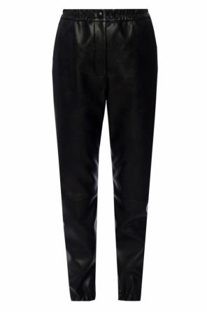 Elasticated cuff trousers od Stella McCartney