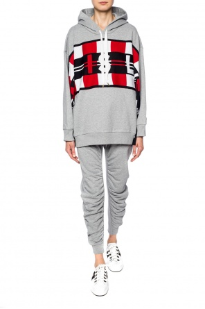 Sweatpants with ruffles od Stella McCartney