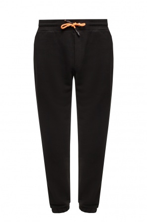 Side-stripe sweatpants od McQ Alexander McQueen