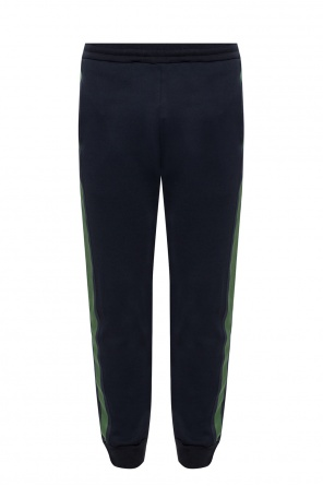 Sweatpants with stripes od Stella McCartney