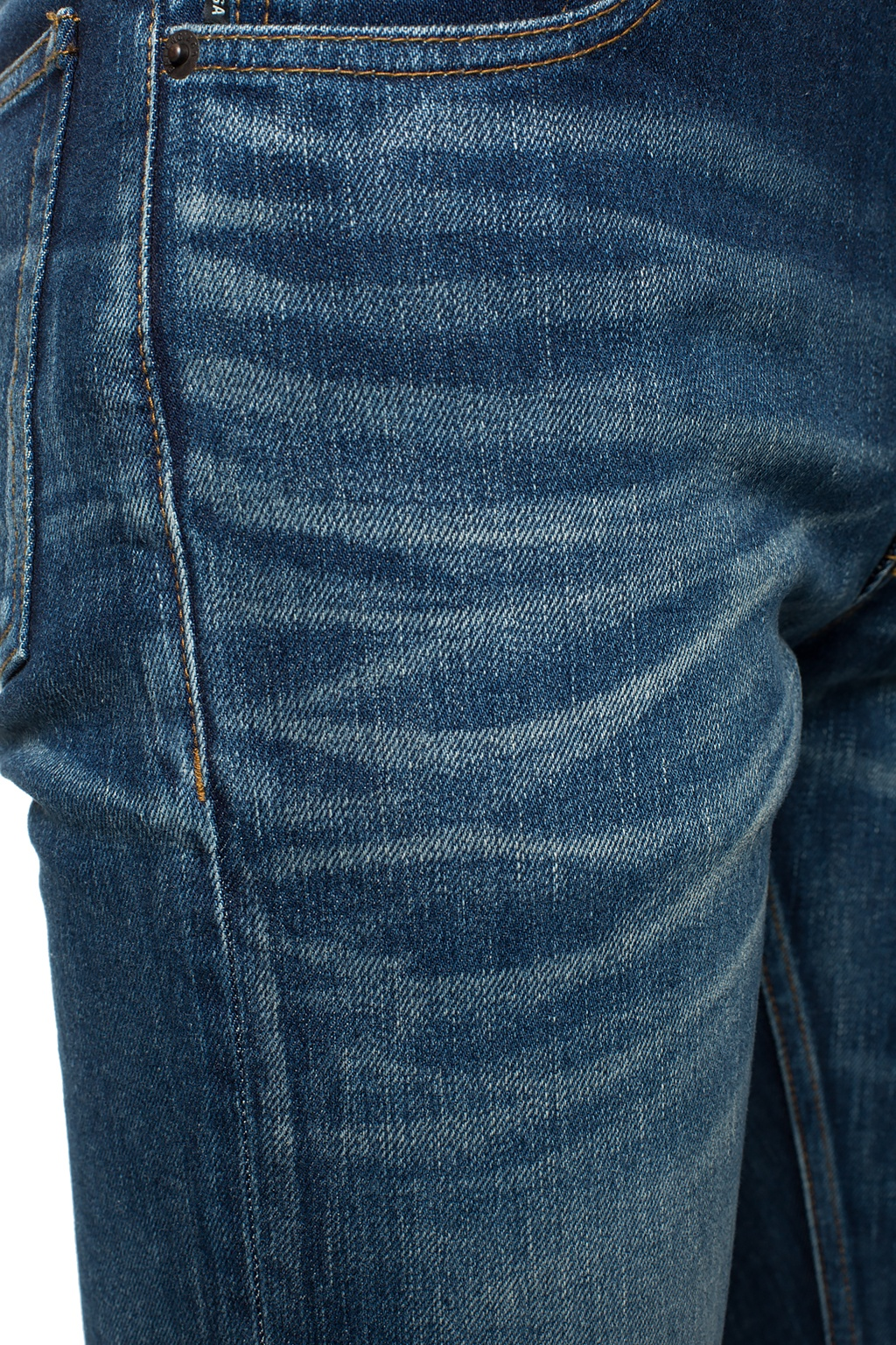 Balenciaga Stonewashed jeans