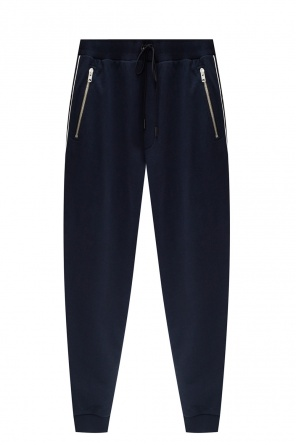 Sweatpants with logo od Coach