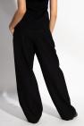 The Row 'Igor' wool trousers