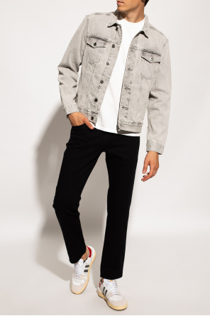 Jeansy 'red collection' od Levis Red
