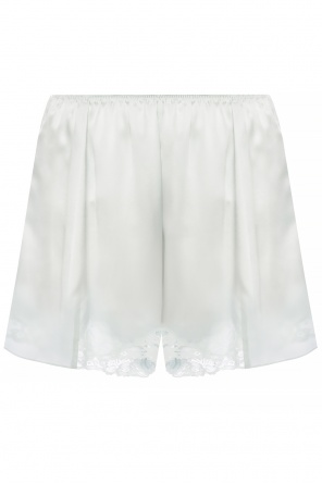 98801de9b2c Lace trim shorts od Stella McCartney Lace trim shorts od Stella McCartney