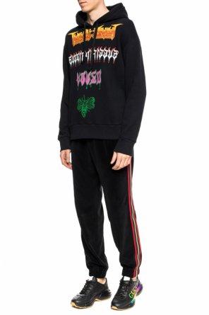 3f22400888a Side stripe sweatpants od Gucci ...