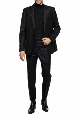 ccb4228318f Men's trousers, sweatpants, tapered, dropped crotch – Vitkac shop online