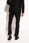 Saint Laurent Gathered jeans