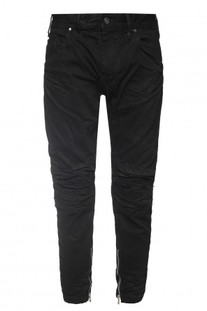 Trousers with knee holes od Julius