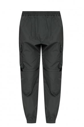 Trousers with several pockets od Stella McCartney