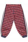 Gucci Kids Logo sweatpants