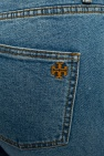 Tory Burch Distressed jeans