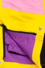 Stella McCartney Kids Ski trousers with suspenders