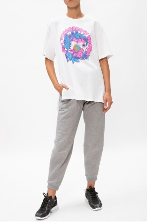 Drawstring sweatpants od Stella McCartney