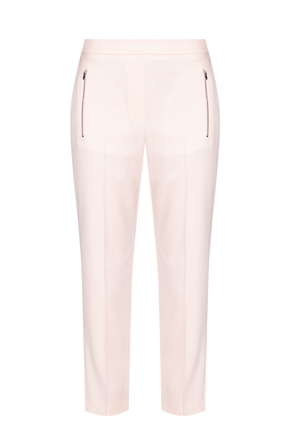 Stella McCartney Pleat-front trousers