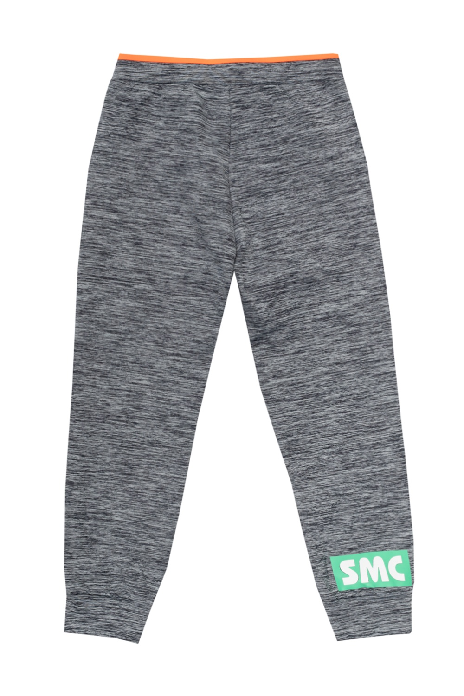 Stella McCartney Kids Sweatpants with logo