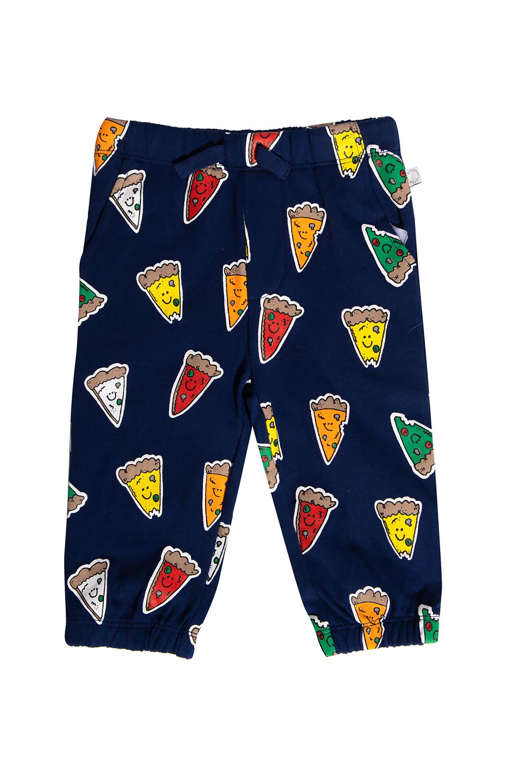 Stella McCartney Kids Spodnie dresowe z nadrukami