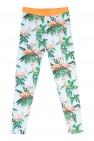 Stella McCartney Kids Patterned leggings