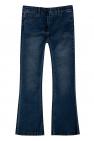 Stella McCartney Kids Jeans with flared legs