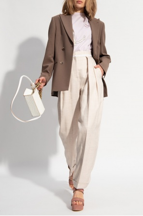 Loose-fitting trousers od Stella McCartney