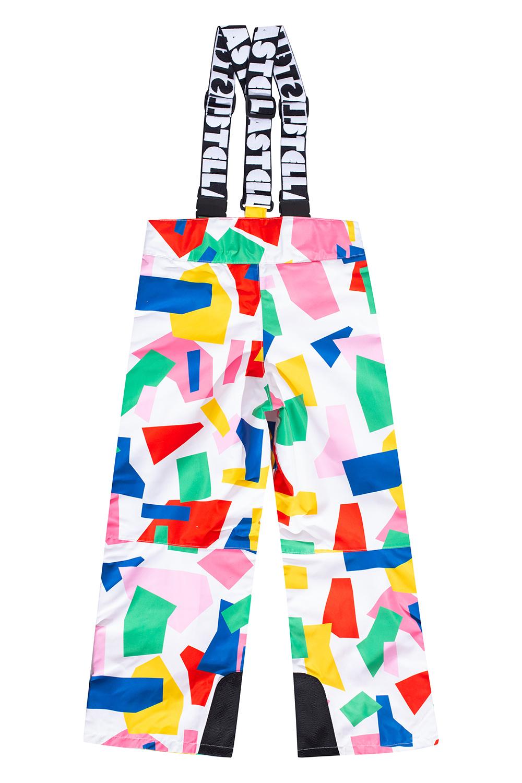 Stella McCartney Kids Ski trousers