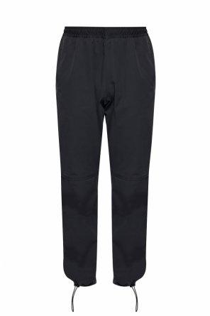 Drawstring sweatpants od Bottega Veneta