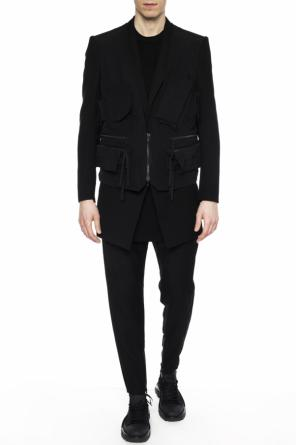 Tapered leg trousers od Julius