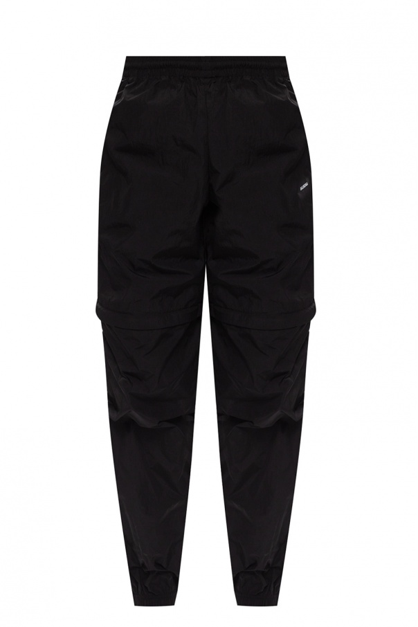 Balenciaga Trousers with detachable legs