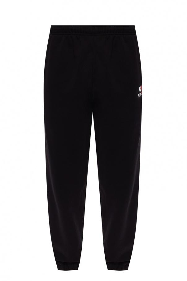 Balenciaga Sweatpants with logo