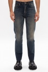 Balenciaga Distressed jeans