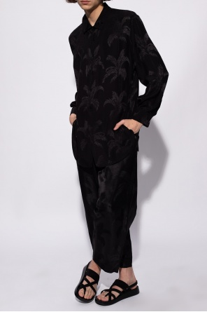 Loose-fitting trousers od Saint Laurent