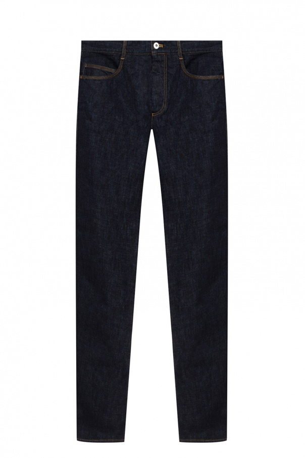 Bottega Veneta Tapered leg jeans