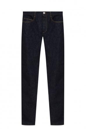 Tapered leg jeans od Bottega Veneta