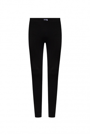 Training leggings od Balenciaga