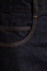 Bottega Veneta Straight-cut jeans