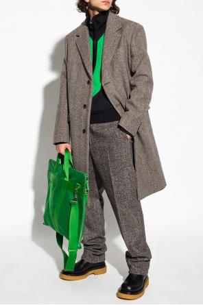 Wool trousers od Bottega Veneta