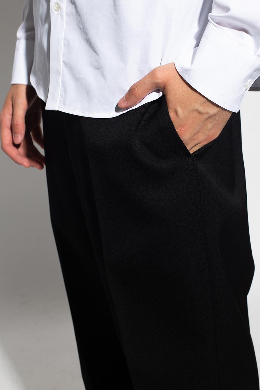 Bottega Veneta 前折裤