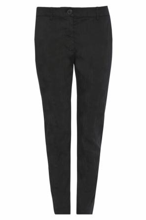Tapered leg trousers od Vivienne Westwood