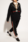 Gucci Jogging pants with logo