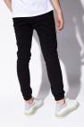 Alexander McQueen Sweatpants with logo