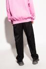 Balenciaga High-waisted trousers