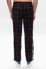 Fila Patterned sweatpants