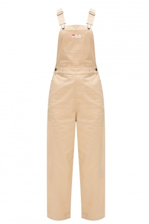 Trousers with suspenders od Fila