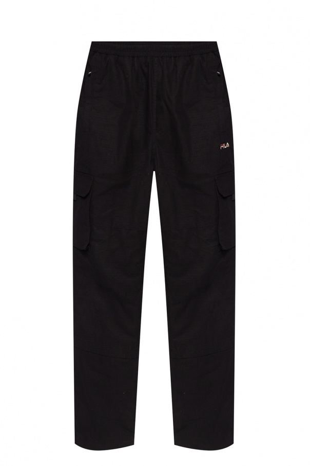 Fila Trousers with logo