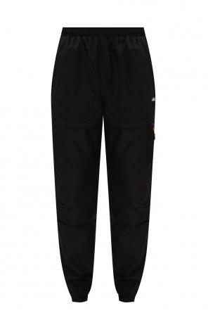 Sweatpants with logo od Fila